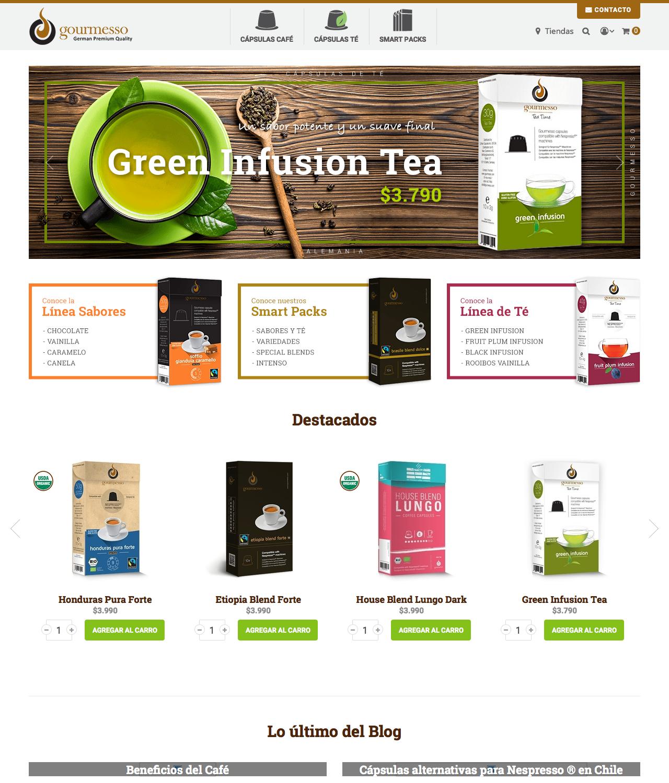 Crea tu tienda online hacer tienda virtual - Crea tu cocina online ...